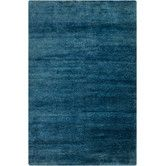 Found it at Wayfair - Crusoe Teal Area Rug