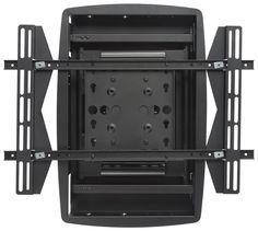 pin on tv wall mounts. Black Bedroom Furniture Sets. Home Design Ideas