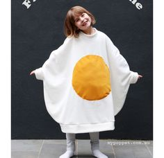 From bananas to tacos: these 50 food costumes are easy to DIY! - Decoration house Diy - From bananas to tacos: these 50 food costumes are easy to DIY! Food Costumes, Easy Costumes, Dress Up Costumes, T Shirt Costumes, Carnival Costumes, Halloween Costumes For Kids, Children Costumes, Christmas Costumes, Halloween Halloween