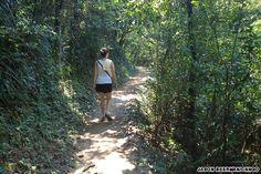 best running routes in hong kong