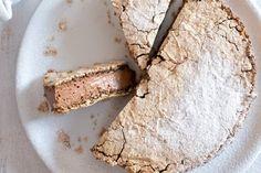 Pusinkový moka dort   Apetitonline.cz