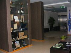 Hotel Folgosa Douro - Lobby