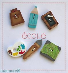 "lot ""Ecole"""
