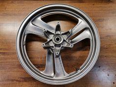 Vintage Motorcycle Parts, Brake Rotors