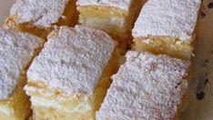 Recepty - Strana 38 z 100 - Vychytávkov Sweet Desserts, Sweet Recipes, Chef Recipes, Cookie Recipes, Russian Recipes, Yummy Cookies, Desert Recipes, Sweet Tooth, Good Food
