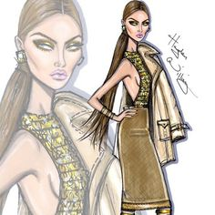 'Born to Shine' by Hayden Williams ♡