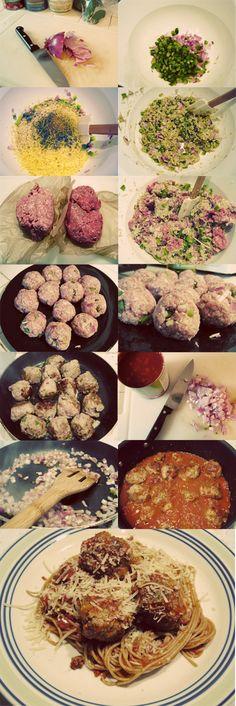 meatballs #recipe #food