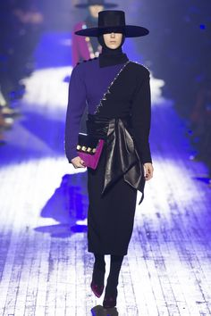 Marc Jacobs Fall 2018 Ready-to-Wear Fashion Show Collection