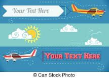Image result for advertising plane banners