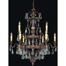 Buy the Savoy House 1-6203-9-241 Moroccan Bronze Direct. Shop for the Savoy House 1-6203-9-241 Moroccan Bronze Marseille 9 Light 2 Tier Chandelier and save.