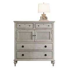 I pinned this Alfresco Dresser in Latte from the Tempered Tones event at Joss and Main!