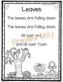 10 Fall Poems for Kids