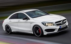 awesome mercedes benz cla 250 amg car images hd City Car Mercedes Benz CLA 45 AMG The Most Powerful Four