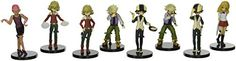 Bandai Tamashii Nations Tiger and Bunny Half Age Toy Figu...