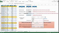Excel - Comment consolider des données avec la fonction Sommeprod()