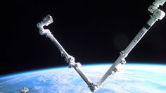 Unit 14 -Frank Mee invented the Canadarm -Canada's most famous robotic and technological achievement made its space debut on the space shuttle on Nov. 13, 1981 -the design and building of the arm, also known as the shuttle remote manipulator system marked the beginning of Canada's close collaboration with the NASA in human space flight-a sterling example of successful international space.