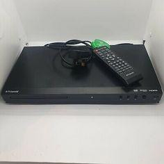 Polaroid Dv2320 Dvd Player Hdmi Scart Dolby Digital With Remote | eBay Hd Video Converter, Christams Gifts, Dolby Digital, Remote, Polaroid, Restoration, Conditioner, The Originals, Ebay