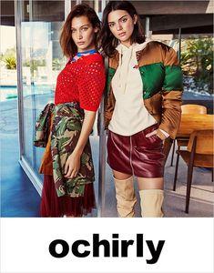 Kendall Jenner Photoshoot, Mario Sorrenti, High End Fashion, Bella Hadid, Supermodels, Leather Skirt, Skirts, Fashion Design, Beautiful