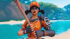 Fortnite Thumbnail, Epic Games Fortnite, Background Images Wallpapers, Gaming Wallpapers, Game Logo, Drawing Ideas, Ps4, Anime Art, Logos