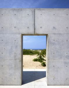 Gallery of Wabi House / Tadao Ando Architect and Associates - 11