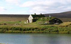 Iceland is on my bucket list
