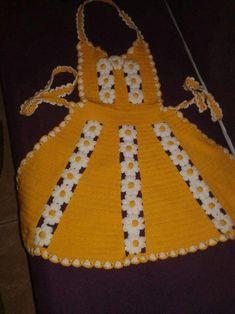 Baby Knitting Patterns, Knitting Designs, Crochet Patterns, Love Crochet, Crochet Baby, Knit Crochet, Crochet Barbie Clothes, Crochet Dolls, Crochet Bedspread