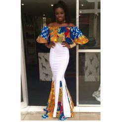 ~DKK. For over 40,000 pics, Join us at: https://uk.pinterest.com/…/dkk-african-fashion-african-art…/ and also at: https://www.facebook.com/LatestAfricanFashion/