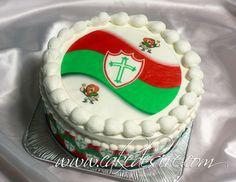 Rice Paper - Cake Desire - English