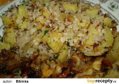 Quinoa, Potato Salad, Grains, Low Carb, Potatoes, Meat, Chicken, Ethnic Recipes, Food