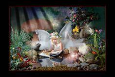 Fairy rests Studio Portraits, Fairies, Photography, Painting, Inspiration, Beautiful, Art, Biblical Inspiration, Faeries