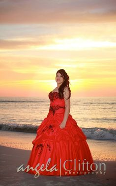 Quinceanera photographer, Sand Key photographer, Beach quinceanera photography, quinceanera photos, quinceanera photo ideas