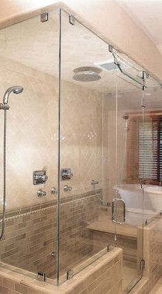 Products Custom Shower
