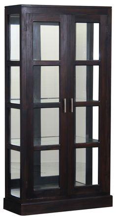 DG Furniture Soho Lean To Bookshelf