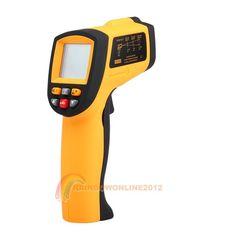 Дешевое R1b1 номера   ик инфракрасный термометр лазерной пушки GM900, Купить Качество Температурные инструменты непосредственно из китайских фирмах-поставщиках:    R1b1 Бесконтактный ИК Инфракрасный термометр Лазерный пистолет GM900       100% новый и высокое качество Модель: BF-8