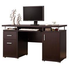 8 best office decorating ideas images computer desks computer rh pinterest com