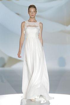 A colecção perfume de vestidos de noiva de Jesús Peiró – BBW Image: 10