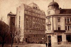 Hotel Palace 1938