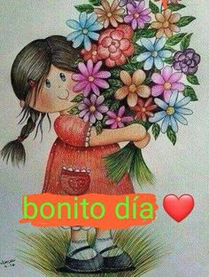 ♡Bonito día, a vivirlo con alegría!!!♡ Spanish Inspirational Quotes, Portuguese Quotes, Spanish Greetings, Good Afternoon, Weekend Fun, Good Morning Quotes, Types Of Art, Emoticon, Friendship Quotes