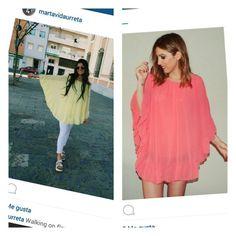 Bloggers locas con el vestido vaporoso