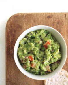 Classic Guacamole Recipe for Spanish class cultural day :D