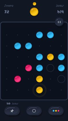 """[appicon]L Pop! [appprice url=""""https://itunes.apple.com/us/app/l-pop/id1238637725?mt=8""""] is a relatively straightforward puzzle game that, like most puzzle games, is built around one main mechanic. In this case, it's the idea that where you can place your pieces is restricted to withi"""