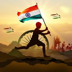 In year it will mark India's Republic Day. History of Republic Day : India achieved independence from British Raj on 15 August Happy Independence Day Wishes, 15 August Independence Day, India Independence, Indian Flag Wallpaper, Indian Army Wallpapers, 15 August Images, January 26, Independence Day Images Download, Indian Independence Day Images