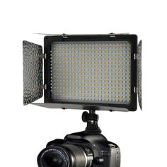 38.43$  Buy here - http://aliz92.shopchina.info/go.php?t=32802412776 - WS-368 Photographic Lamp LED Lamp Video Light Photo Lighting On Camera 23W 6300K For Sony NP-F Series Camcorder Camera  #shopstyle