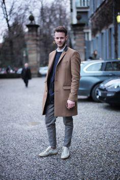 Street Style Milan