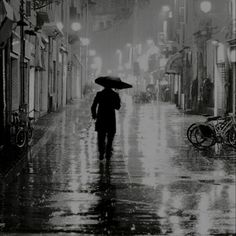 Home Discover Black and white street photography in the rain of a man holding and walking with an umbrella Walking In The Rain Singing In The Rain Rainy Night Rainy Days Night Rain Stormy Night Black White Photos Black And White Photography White Picture Walking In The Rain, Singing In The Rain, Rainy Night, Rainy Days, Night Rain, Stormy Night, Street Photography, Art Photography, Eclipse Photography