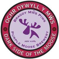 Purple Moose - Dark Side of the Moose