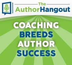 "Ep 141: ""Coaching Breeds Author Success"""