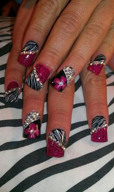 Nails Estilo Sinaloa jazmincervantes92@yahoo.com add me on fb