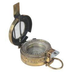 Details about  /Match Case//Compass Red Anodized Aluminum