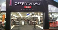 $10 Off When You Spend $65 Or More  In Store : Print or show on smartphone to get a $10 discount when you spend over $65 in Off Broadway Sho...